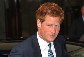 Prince Harry (9/15/84)