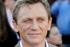 Daniel Craig (3/2/68)
