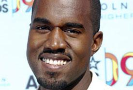 Kanye West (6/8/77)