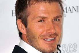 David Beckham (5/2/75)