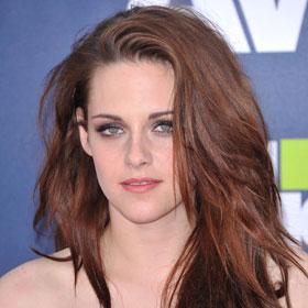 Kristen Stewart Goes Topless In 'On The Road'