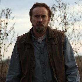 Nicolas Cage Draws Crowds At SXSW With New Film 'Joe'