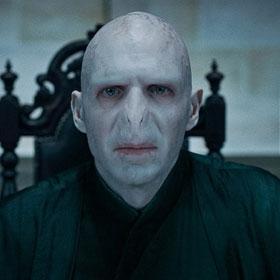Best Makeup: Will 'Deathly Hallows' Vanquish Thatcher?