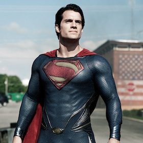 Superman To Share Screen With Batman In 'Man of Steel' Sequel