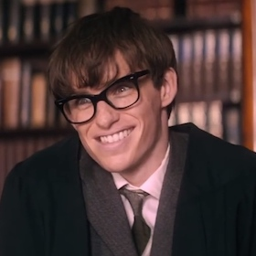Eddie Redmayne Earns High Praise For His Performance In 'The Theory Of Everything'