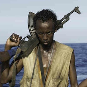 Meet Barkhad Abdi, First Time Actor Nominated For Oscar For 'Captain Phillips'