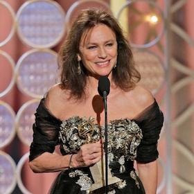 Jacqueline Bisset Delivers Strangest Speech Of Night At 2014 Golden Globe Awards, Get Bleeped
