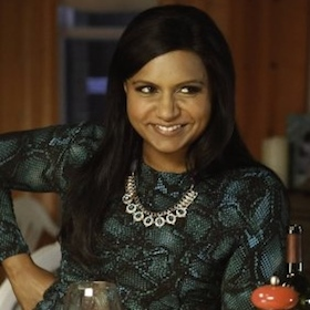Mindy Kaling Does SXSW