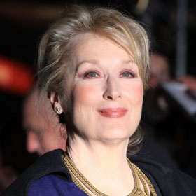 Meryl Streep, 'The Artist' Win BAFTA Awards