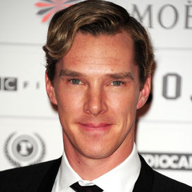 For Your Consideration: Benedict Cumberbatch