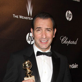 'The Artist' Nominated For 12 BAFTA Awards