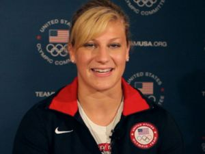 U.S. Olympic Judo Gold Medalist Kayla Harrison Beats The Odds And Wins Gold In London