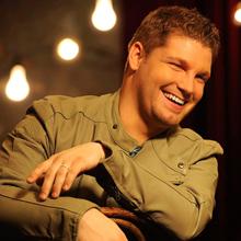 Michael Sarver Interview On American Idol Season 8, Simon Cowell