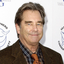 Beau Bridges On Playing A Transsexual, Kyra Sedgwick, 'Desperate Housewives'