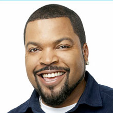 Ice Cube On 'Are We There Yet?'