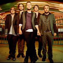 OneRepublic's Zach Filkins