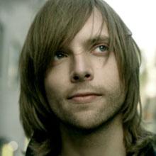 Maroon 5's James Valentine