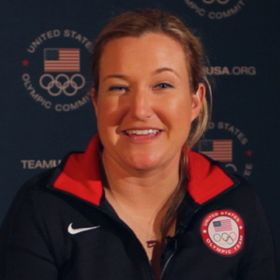 EXCLUSIVE: U.S. Olympic Shooter Kim Rhode Sets Record, Looks Forward To Future Olympics