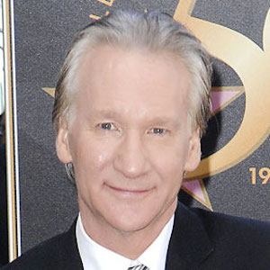 UC Berkeley Students Don't Want Bill Maher Delivering Commencement Address