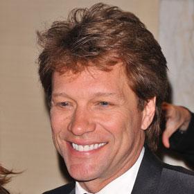 Jon Bon Jovi Jokes About Death Rumors