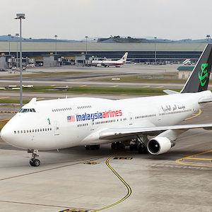 Malaysia Airlines Passenger Plane Shot Down Near Russia-Ukraine Border