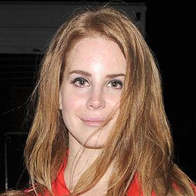 Lana Del Rey: I'm Not Controversial