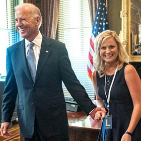 Vice President Joe Biden To Appear On 'Parks & Recreation'