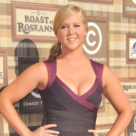 Comedian Amy Schumer: Sex With Dolph Ziggler Was Too Athletic