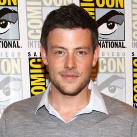 SPOILERS: Cory Monteith Absent From 'Glee,' Lea Michele Dishes