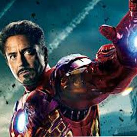 SPOILERS: 'Iron Man 3' Reveals Tony Stark's 'Hall Of Armors'