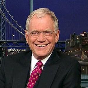 David Letterman Announces Retirement Plans