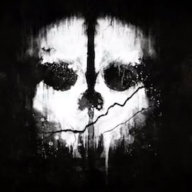 'Call of Duty: Ghosts' Release Date Announced