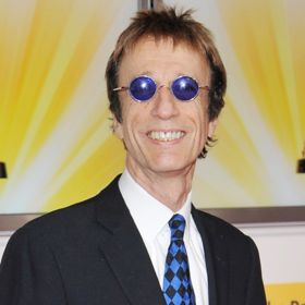 Bee Gees' Robin Gibb Dies At Age 62