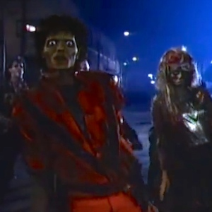 "Michael Jackson's ""Thriller"" To Get 3-D Re-Release"