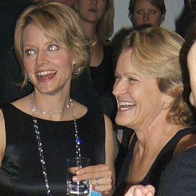 Who Is Jodie Foster's Former Partner, Cydney Bernard?