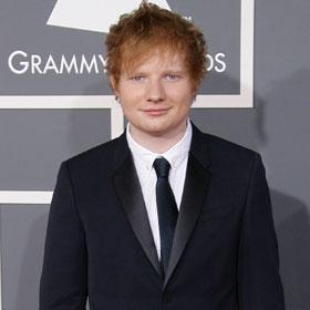 Ed Sheeran And Ellie Goulding Split After Secret Romance