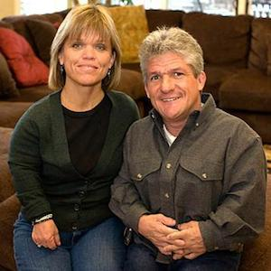 'Little People, Big World' Stars Matt & Amy Roloff Separate