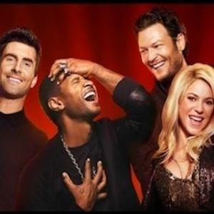 'The Voice' Recap: Battle Rounds Part 1 Shakira Steals Patrick Thomson From Team Adam, Adam Saves Jake Barker
