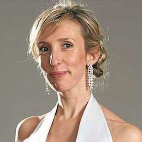 Sam Taylor-Johnson Tapped To Direct 'Fifty Shades Of Grey' Movie
