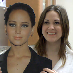 Woman Spends $25,000 On Plastic Surgery To Look Like Jennifer Lawrence