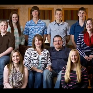 McCaughey Septuplets Turn 16, Discuss Joys Of Being 1 Of 7