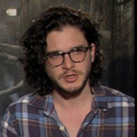 EXCLUSIVE: Kit Harington On 'Silent Hill: Revelation 3D': I'm Terrified Of Medical Procedures