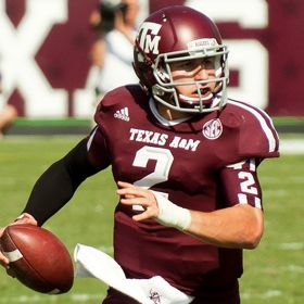 Johnny Manziel Wins Heisman Trophy