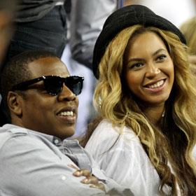 Beyoncé, Jay-Z Expecting Second Child