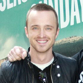 EXCLUSIVE: Aaron Paul On Preparing For 'Smashed': 'I Drank A Lot'