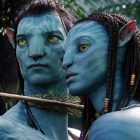 James Cameron: Why The Na'vi Have Breasts!
