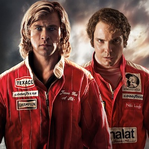 'Rush' Review Roundup: Critics Approve Of Ron Howard's Rival Racers Film