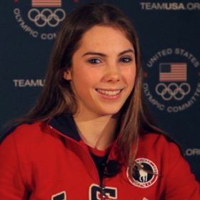 Team USA Olympian McKayla Maroney Falls On Vault, Takes Silver