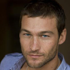 Spartacus Actor Andy Whitfield Dies At Age 39