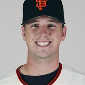 San Francisco Giants Catcher Buster Posey Breaks Ankle